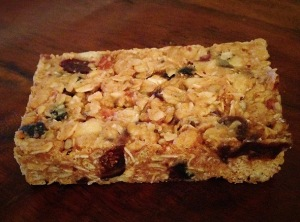 Amy's Granola Bars